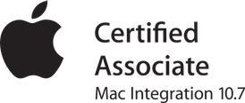 Apple Certified Associate Mac Integration 10.7
